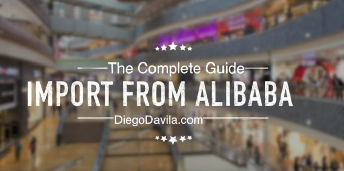 Alibaba The Complete Guide