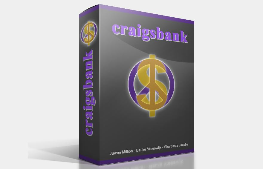 Craigsbank