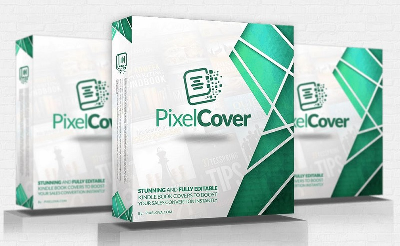 PixelCover
