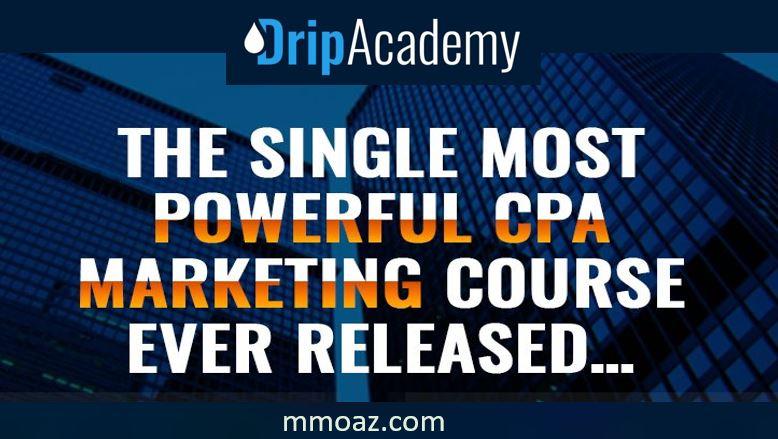 Drip Academy CPA