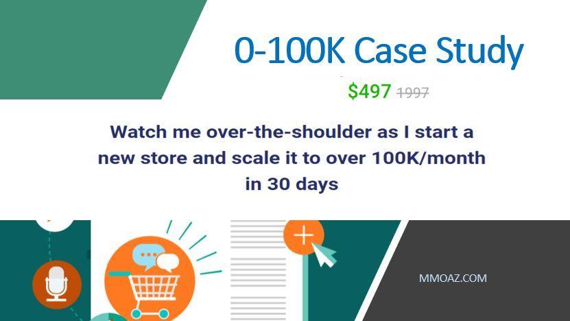 0-100K Case Study