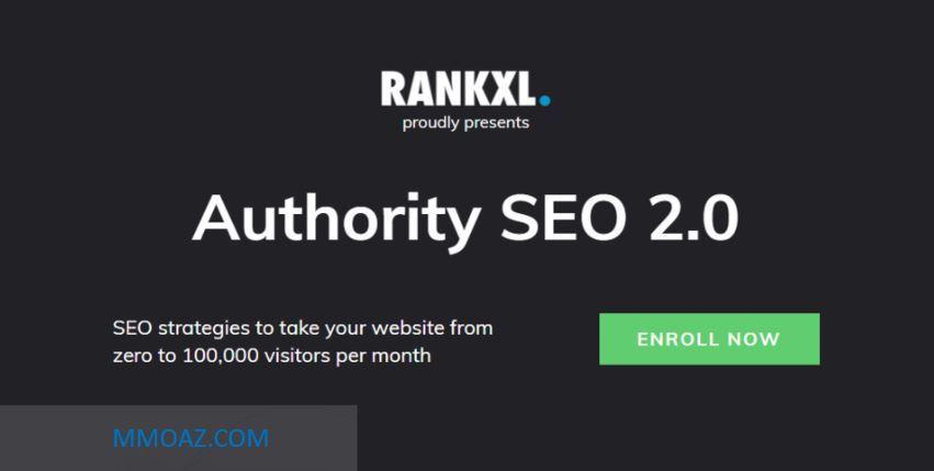Authority SEO 2.0