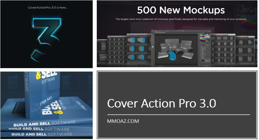 Cover Action Pro 3.0