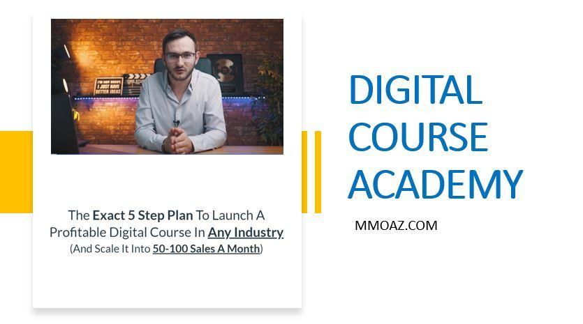 Digital Course Academy