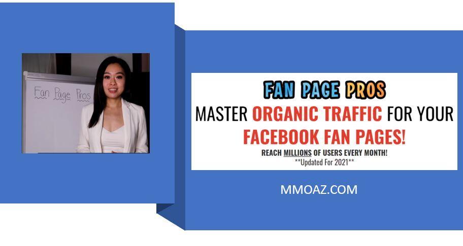 Fan Page Organic Traffic Masterclass