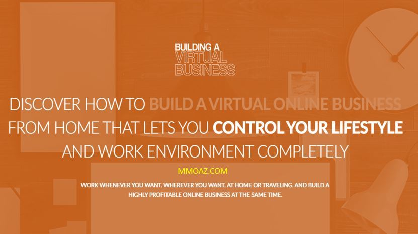 How to Build a Successful Virtual Company