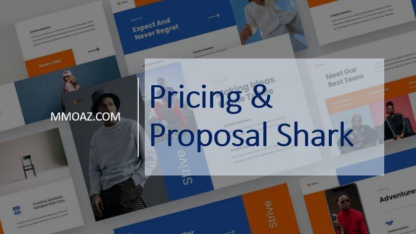 Pricing & Proposal Shark